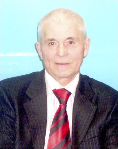 Директор Ильинской средней школы Санников Валерий Васильевич  1989 - 2010 года